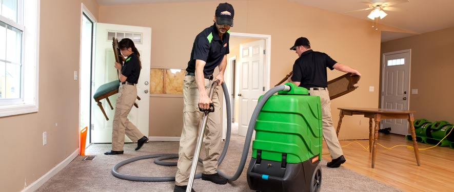 Shelbyville, TN cleaning services