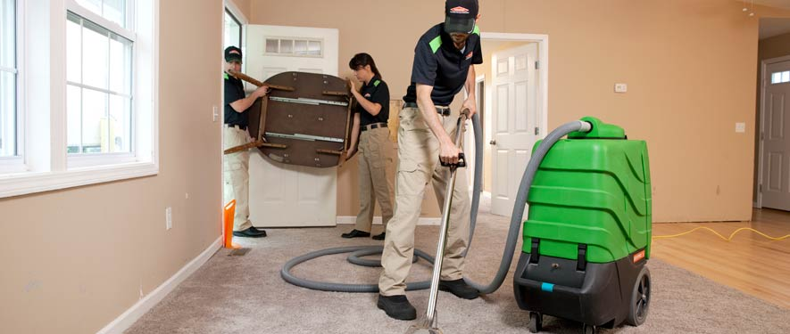 Shelbyville, TN residential restoration cleaning